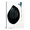iCanvas Shield And Sword by Heather Chontos Painting Print on Wrapped Canvas