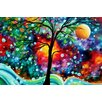 iCanvas 'A Moment in Time' by Megan Duncanson Original Painting on Wrapped Canvas