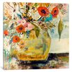 iCanvas 'Poppies and More' by Julian Spencer Painting Print on Wrapped Canvas