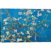 iCanvas Almond Blossom by Vincent Van Gogh Painting Print on Canvas