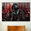 iCanvas Ultron, The Supervillain by Marvel Comics Graphic Art on Canvas