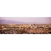 iCanvas Panoramic Tucson Arizona Photographic Print on Wrapped Canvas
