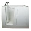 Ella Walk In Baths Deep High Hydrotherapy Massage Whirlpool Walk-In Tub