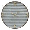 """Cooper Classics Argus 32"""" Clock"""