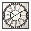 Cooper Classics Lydia Clock
