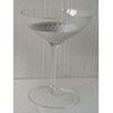 Fitz and Floyd Daphne Champagne Glass (Set of 4)