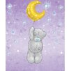Walltastic Tatty Teddy Wall Mural