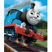 Walltastic Thomas the Tank Engine Wall Mural