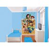 Walltastic 6 Piece Toy Story Wall Mural Set