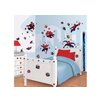 Walltastic 61 Piece Ultimate Spider-Man Wall Stickers Set