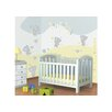 Walltastic 65 Piece Tiny Tatty Teddy Wall Sticker Set