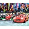 Walltastic 12 Piece Disney Cars Wall Mural Set