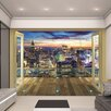 Walltastic View New York City Skyline Wall Mural