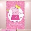 Walltastic Princess Peppa Pig Poster Mural