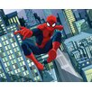 Walltastic Walltastic Spiderman Wallpaper Mural 2.43 m x 304.8 cm 16 Pieces Roll