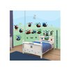 Walltastic Thomas and Friends Wall Stickers