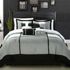 Chic Home Dorchester 12 Piece Comforter Set