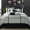 Chic Home Dorchester 8 Piece Comforter Set