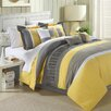 Chic Home Euphoria 12 Piece Comforter Set