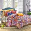 Chic Home Mumbai 12 Piece Comforter Set