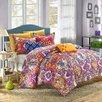 Chic Home Mumbai 8 Piece Comforter Set