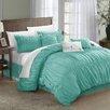 Chic Home Francesca 7 Piece Comforter Set