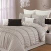 Chic Home Romantica 8 Piece Duvet Cover Set