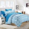 Chic Home Selina 3 Piece Duvet Cover Set