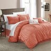 Chic Home Francesca 7 Piece Comforter Set