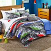 Chic Home Hero Comforter Set