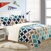Chic Home Mia 7 Piece Quilt Set