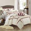 Chic Home Tuscan 7 Piece Comforter Set