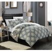 Chic Home Jerome Boho Inspired 7 Piece Duvet Set