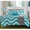 Chic Home Laredo 10 Piece Comforter Set