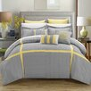 Chic Home Vera 8 Piece Comforter Set