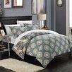 Chic Home Jerome Boho Inspired Duvet Set