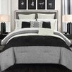 Chic Home Marbella 7 Piece Comforter Set