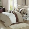 Chic Home Serenity 10 Piece Comforter Set