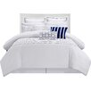 Chic Home Brenton 9 Piece Comforter Set