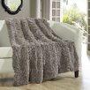 Chic Home Elana Shaggy Supersoft Ultra Plush Decorative Throw Blanket