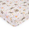 CoCaLo Inc Jacana Crib Fitted Sheet