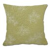 Lifestyle Covers Leaves Decorative Toss Throw Pillow