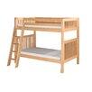 Camaflexi Twin Bunk Bed