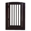 Camaflexi Ruffluv Individual Panel Dog Gate with Door