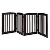 Camaflexi 4 Panel Expansion Pet Gate