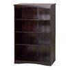 Camaflexi Essentials Wooden Bookcase