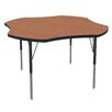 """Marco Group Inc. 48"""" x 48"""" Novelty Activity Table"""
