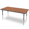 "Marco Group Inc. 60"" x 36"" Rectangular Activity Table"