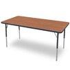 "Marco Group Inc. 60"" x 24"" Rectangular Activity Table"