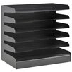Buddy Products Legal Size 6 Tier Tray